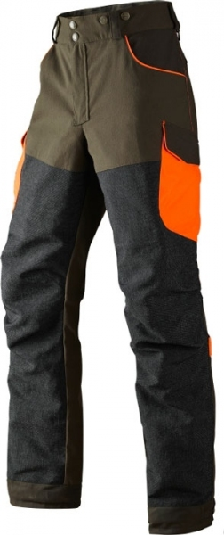 Zimowe spodnie Pro Hunter Wild Boar membrana Gore-Tex® ROZM 50