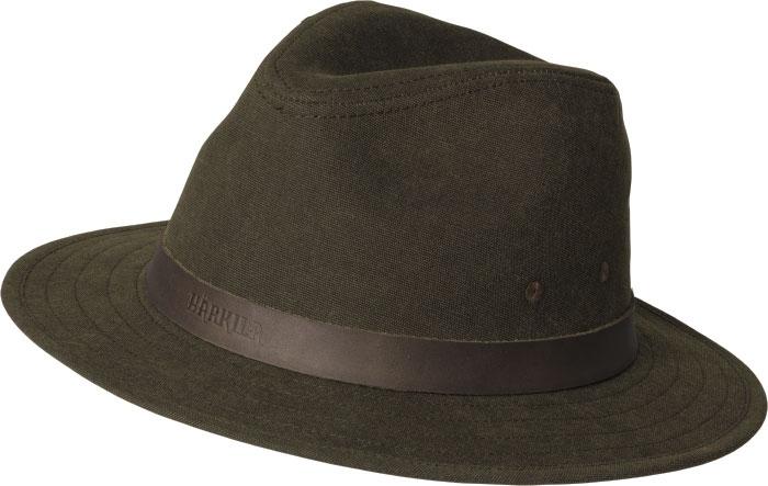 PH Range - płócienny kapelusz 100% bawełna Harkila