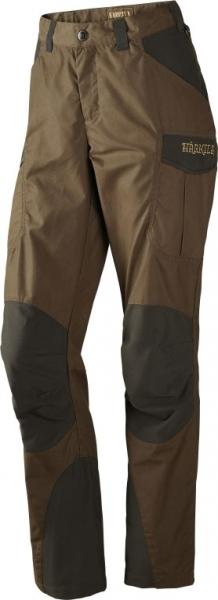 Gevar Lady - letnie spodnie ze streczem