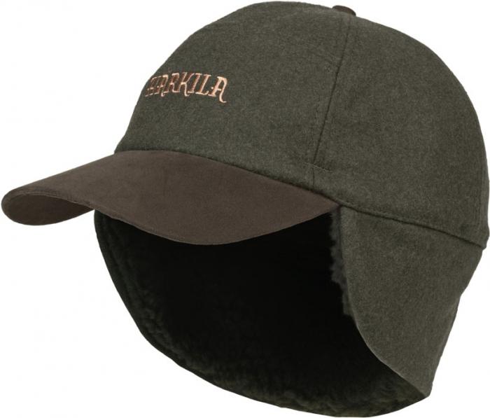Metso Winter - wełniana czapka zimowa ocieplana