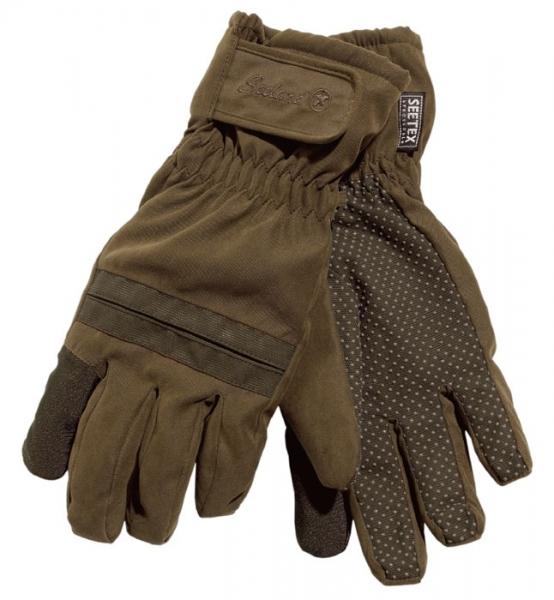 Zimowe rękawiczki Keeper Seeland membrana Seetex®