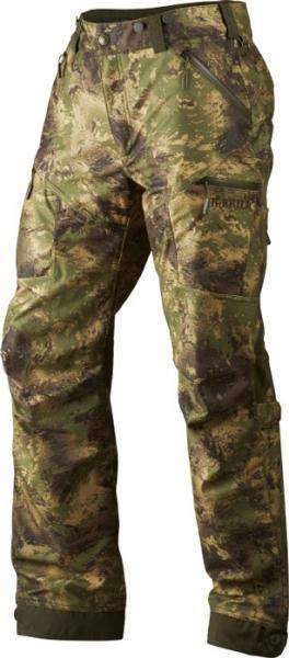 Lynx spodnie myśliwskie z membraną w kamuflażu AXIS MSP®