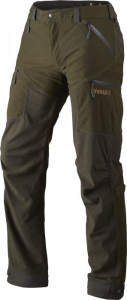 Norfell -  ciche, całoroczne spodnie membrana HWS® Harkila