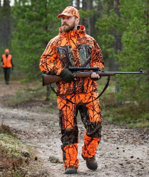 Moose Hunter - na polowania zbiorowe ROZMIAR 50, 56, 58