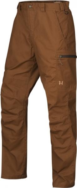 Alvis burnt orange - spodnie letnie
