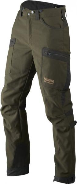 Pro Hunter Move - mocne Spodnie z cordury membrana Gore-Tex®