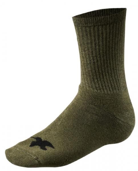 Skarpety całoroczne Etosha Seeland 80% bawełna PIĘCIOPAK!