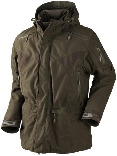 Zimowa kurtka z kapturem Visent Thinsulate™ membrana Gore-Tex®