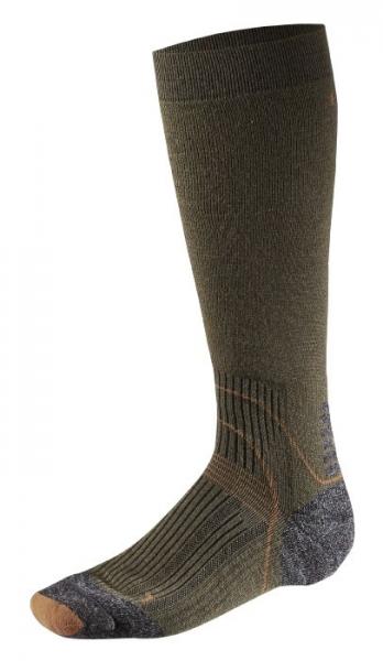 Skarpety długie - podkolanówki zimowe Wellington Neoprene