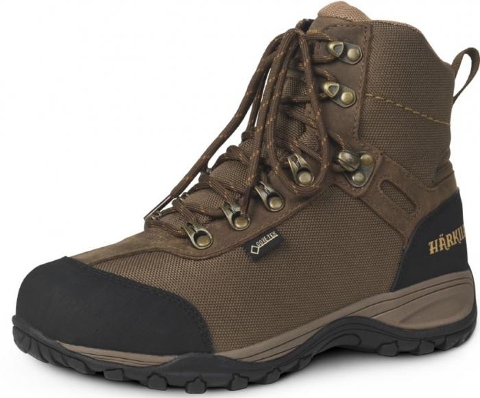 Damskie buty Wildwood Lady GTX membrana Gore-Tex® Harkila