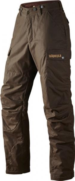 Zimowe spodnie Dvalin insulated ocieplenie Primaloft® Silver
