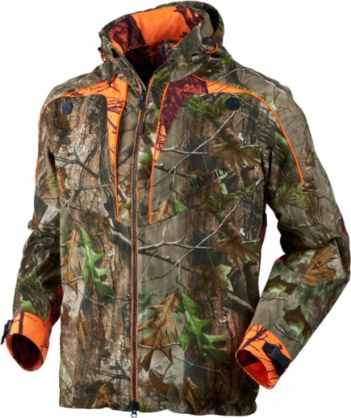 Moose Hunter - całoroczna wodoodporna kurtka membrana Gore-Tex®