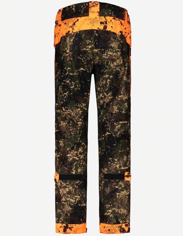 Superior II BlindTech SAFETY - spodnie całoroczne membrana Rain-Stop