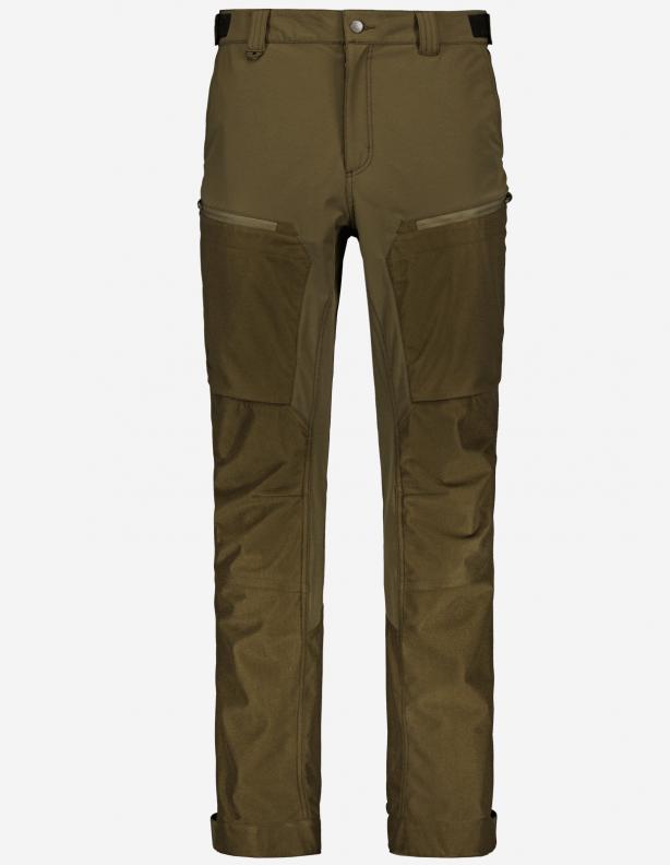 Vapor Pro - lekkie spodnie z częściową membraną Alaska