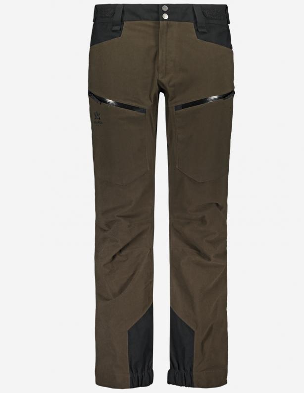 Apex PRO APS spodnie myśliwskie z membraną