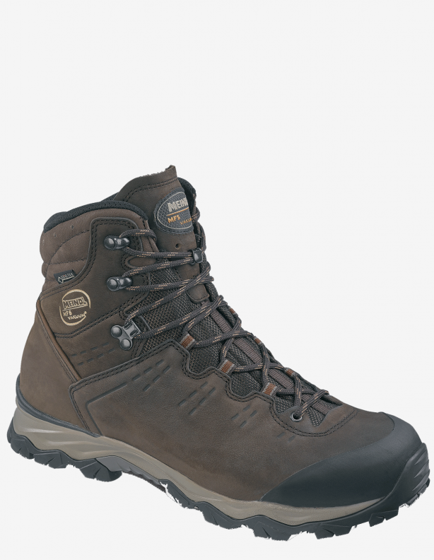 Vakuum Fit Men II - buty myśliwskie z membraną Gore-Tex