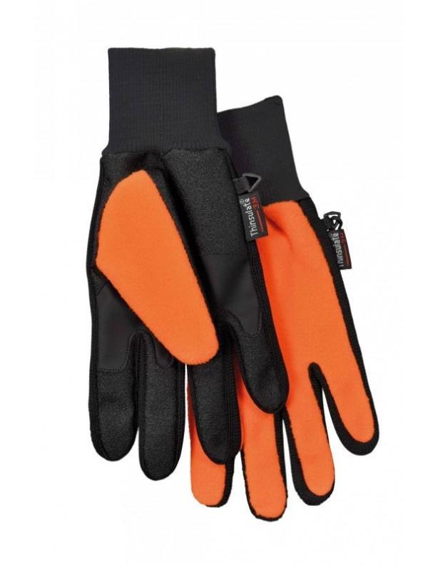 Rękawice polarowe ocieplenie Thinsulate™