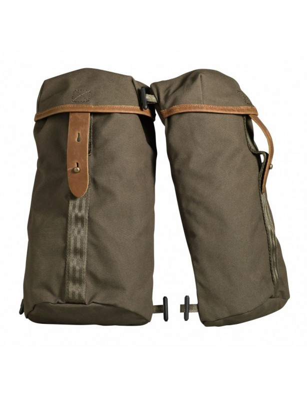 Stubben Side Pockets 4L - Kieszenie do plecaka Stubben
