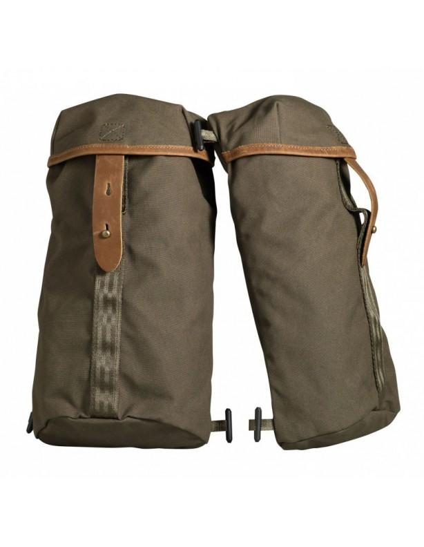 Stubben Side Pockets 4L - Kieszenie do plecaka Stubben