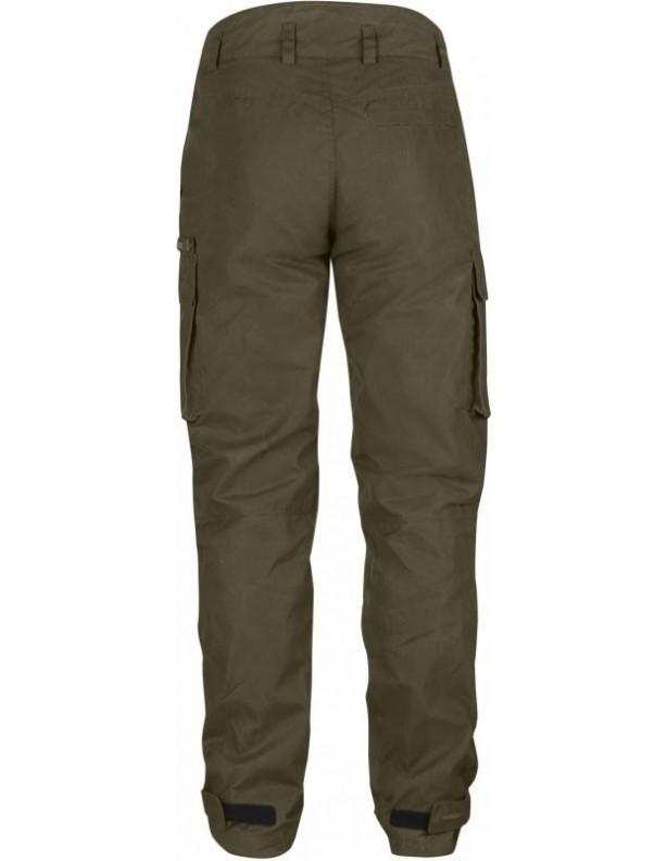 Brenner Pro Winter - spodnie zimowe membrana Hydratic® ROZM 27