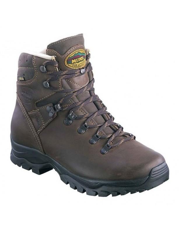 Wales II MFS - buty ze skóry licowej membrana Gore-Tex®