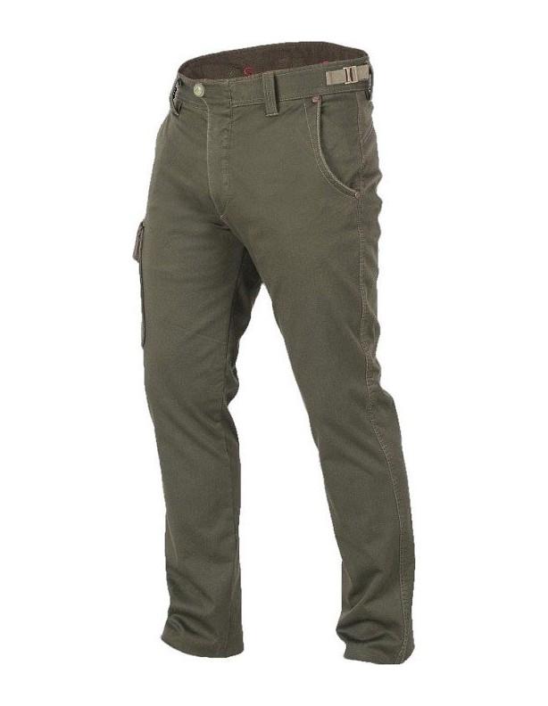 Spodnie ocieplane Graff 760-P