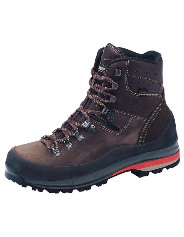 Vakuum Men GTX - buty ze skóry nubukowej membrana Gore-Tex®