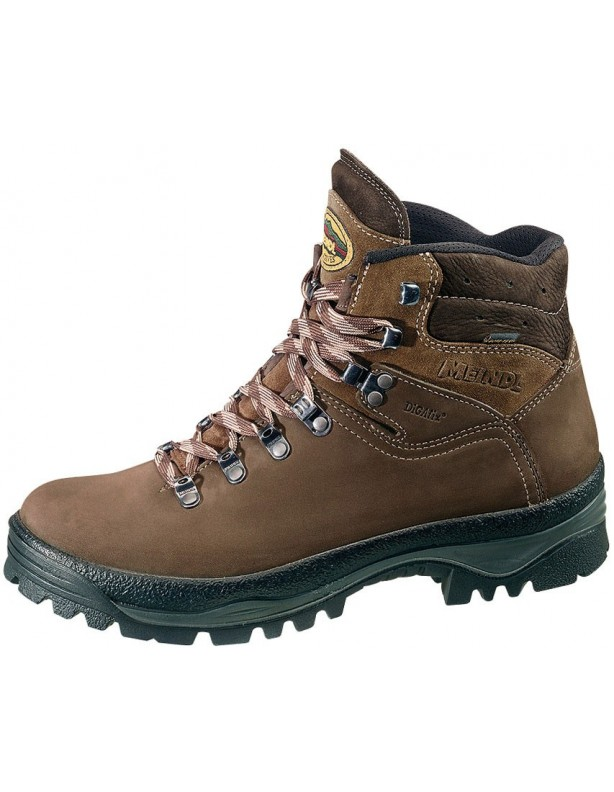 Colorado GTX - buty ze skóry nubukowej membrana Gore-Tex®