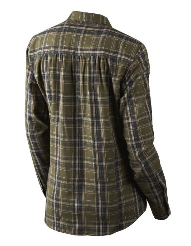 Vicka Lady - koszula damska cienka flanela ROZM XS
