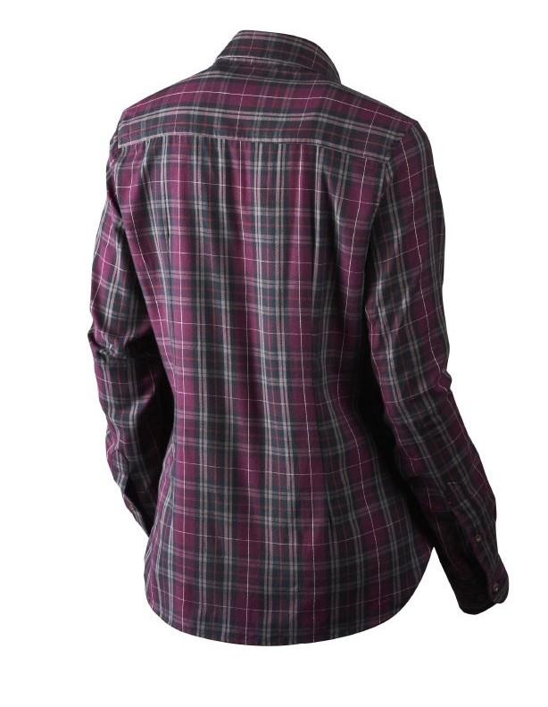 Pilton Lady - koszula damska cienka flanela ROZM M