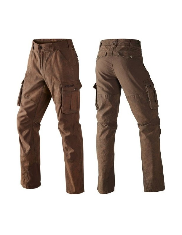 PH Range - uniwersalne spodnie z bawełnianego płótna ROZMIAR 56