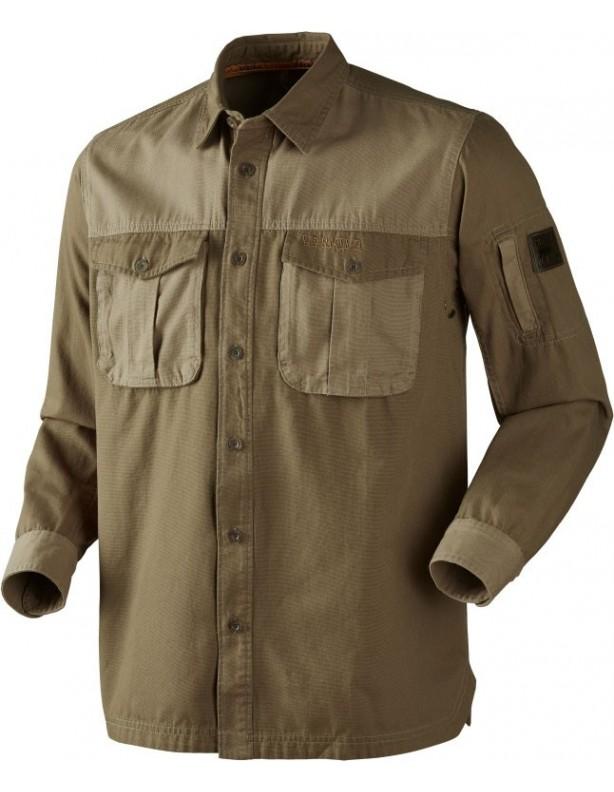 PH Range - koszula z grubej bawełny długi rękaw S,L