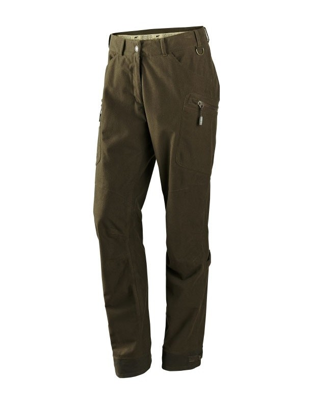 Estelle Lady - całoroczne spodnie Gore-Tex® ROZM 38