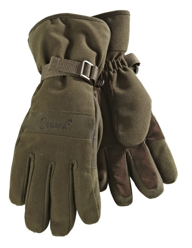 Zimowe rękawice Eton Seeland membrana Seetex® ROZMIAR XS