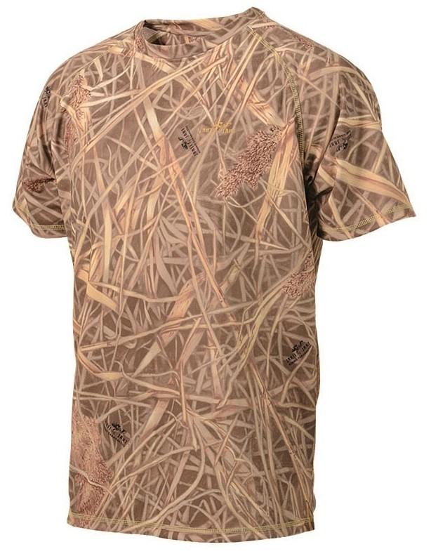 McKenzie Reed Camo - koszulka termiczna ROZMIAR XS