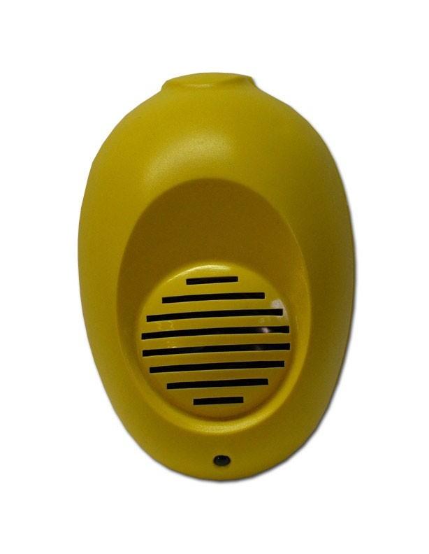 Ultradźwiękowy odstraszacz na muchy 230 V