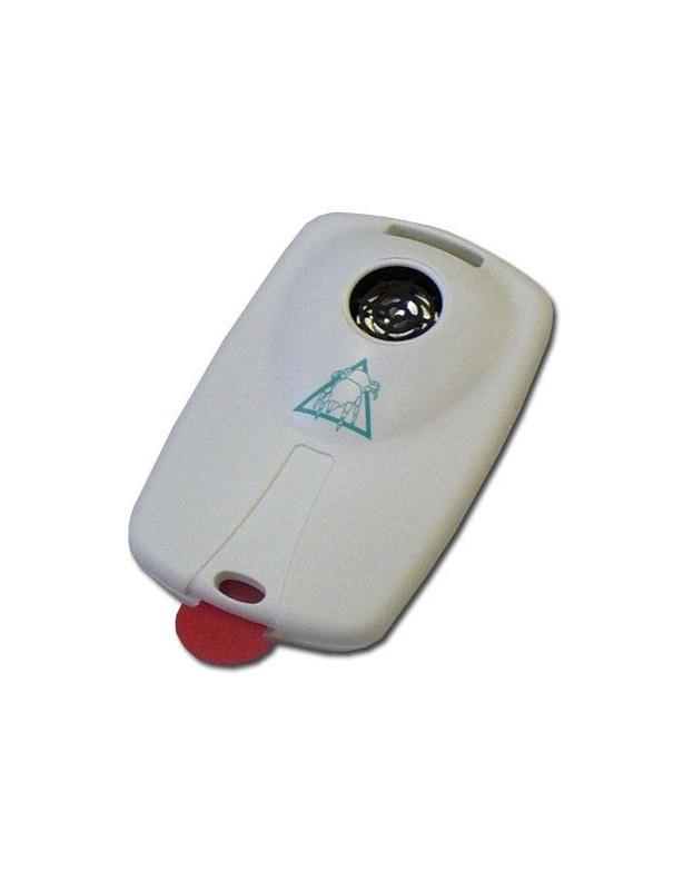Ultradźwiękowy regulator ilości roztoczy 9V