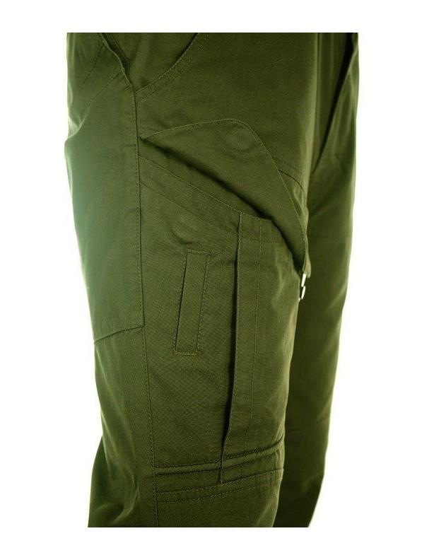 Spodnie łowieckie Graff 716