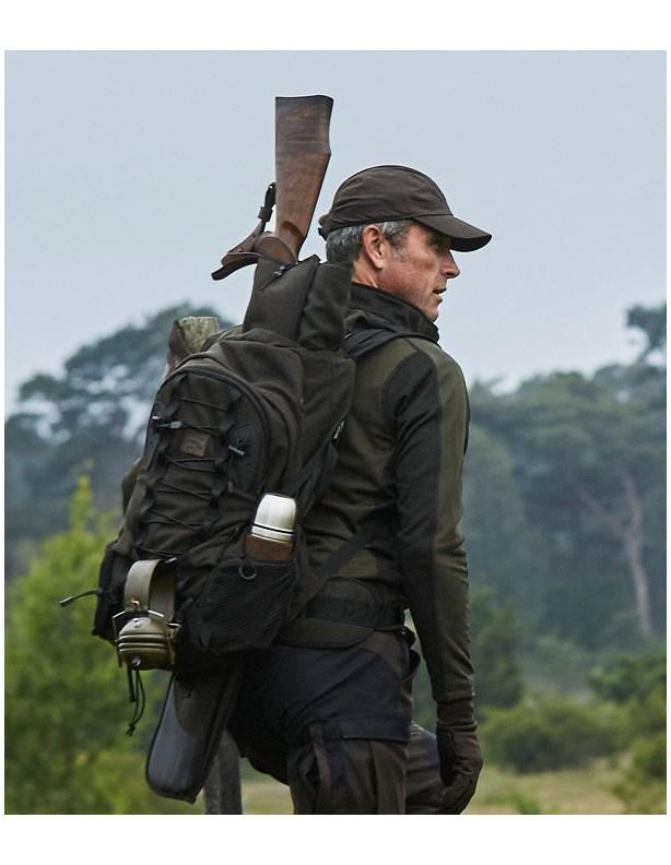 Kervo rucksack 36L - plecak z uchwytem na broń