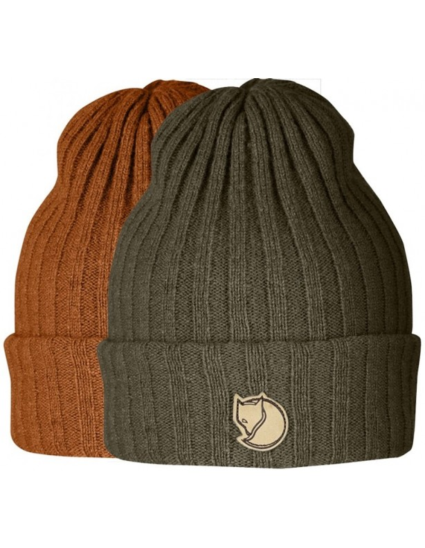 Byron hat - wełniana czapka Fjallraven dwa kolory!
