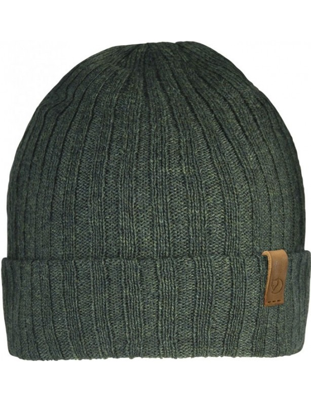 Byron hat thin - cienka wełniana czapka Fjallraven