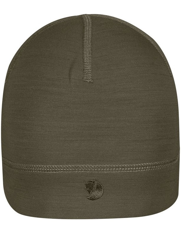 KEB fleece hat - cienka czapka z polaru Fjallraven