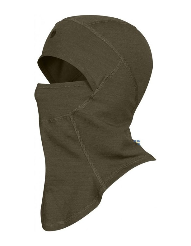 Keb fleece balaclava - kominiarka polarowa Fjallraven