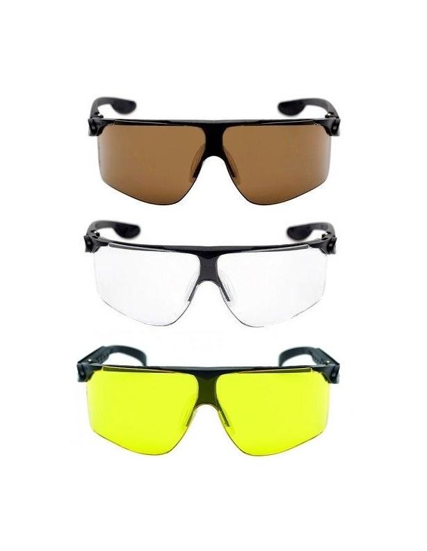 Okulary ochronne Maxim Ballistic - do wyboru trzy kolory!