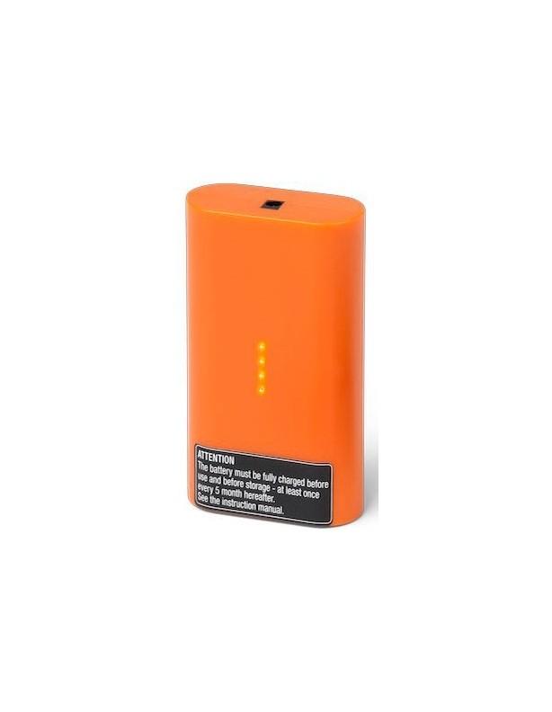 Zapasowy akumulator do ubrań grzejących Nordic Heat 2600 mAh