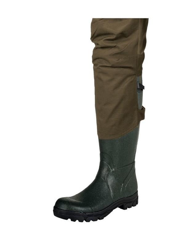 Keeper - całoroczny zestaw Seetex® krótsza nogawka!