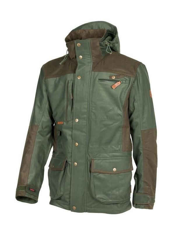 Kaira Green - kurtka całoroczna membrana Air-Tex2 ROZM XL