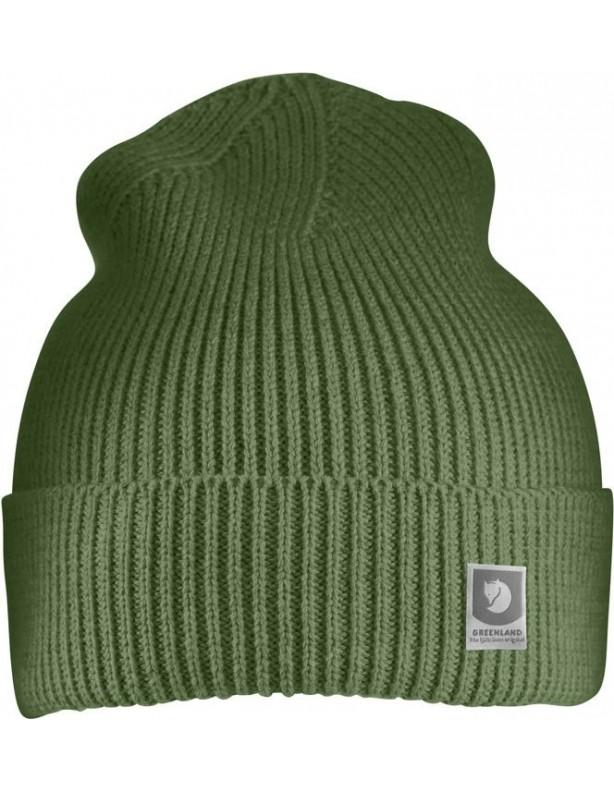Greenland cotton - bawełniana czapka na wiosnę i lato