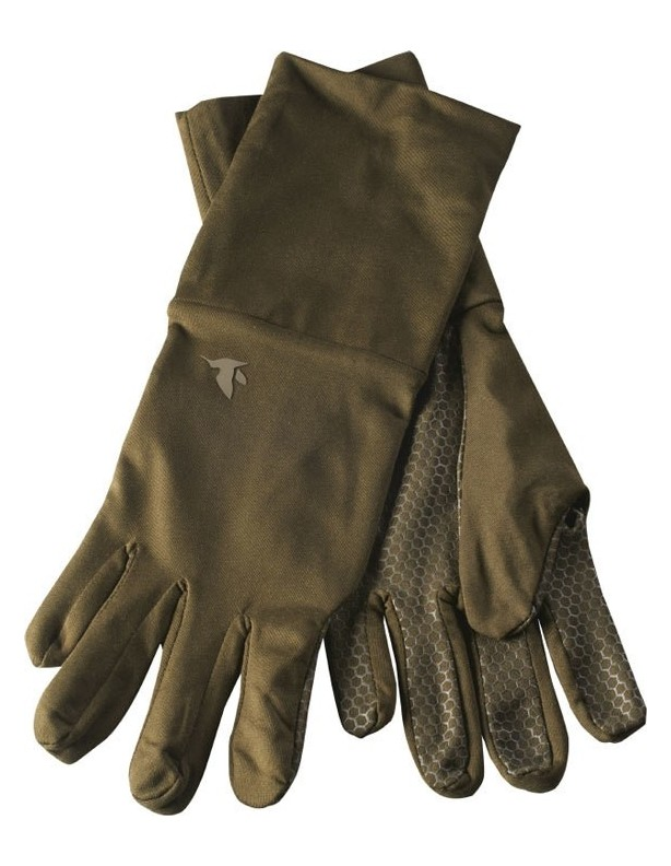 Hawker scent - cienkie rękawiczki Seeland redukcja zapachu