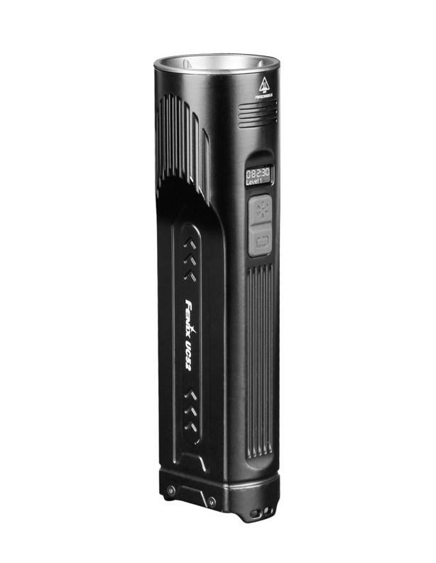 Latarka diodowa Fenix UC52 - 3100 lumenów ładowanie USB